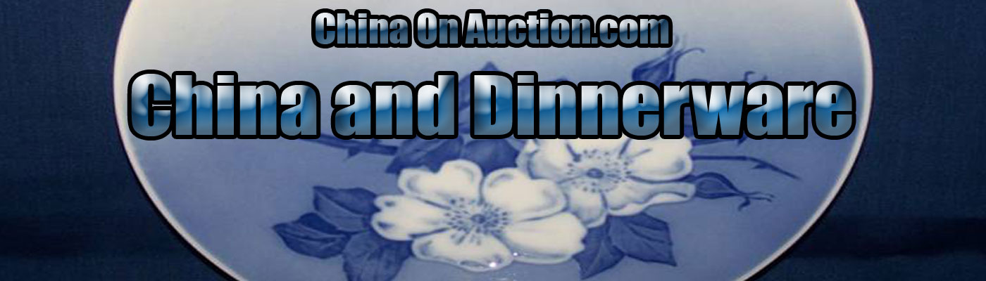 China On Auction