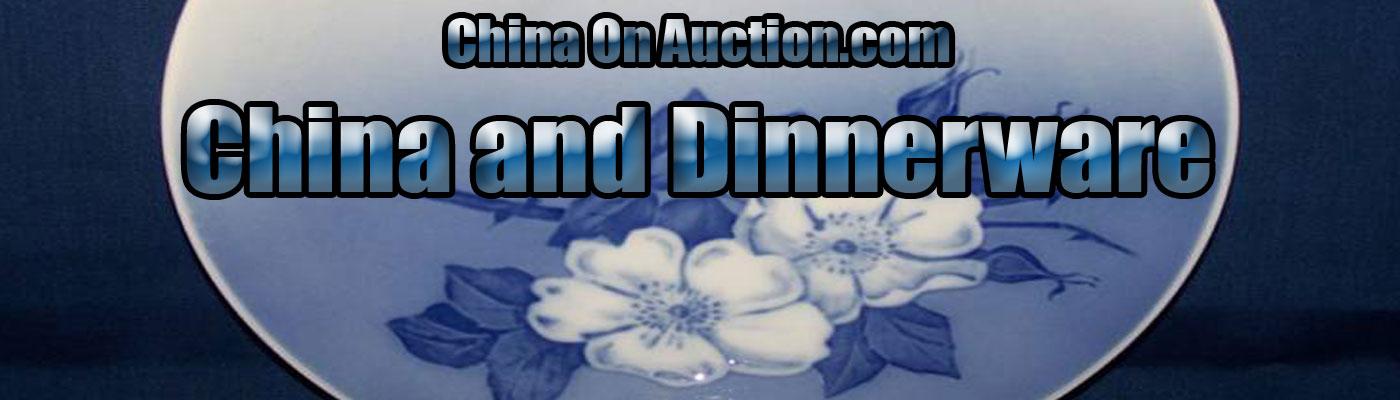 China On Auction